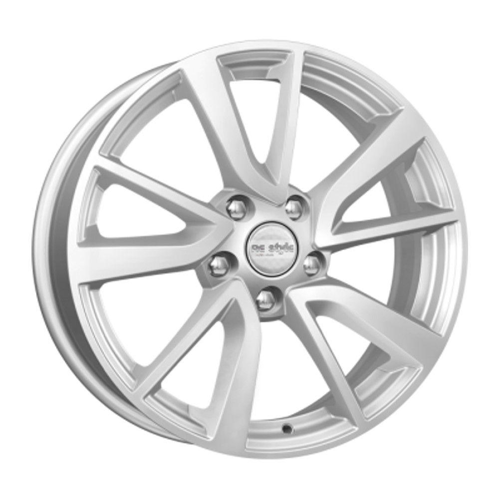 КиК Audi A4 (КСr699) 7,0R17 5*112 ET46 d66,6 680381