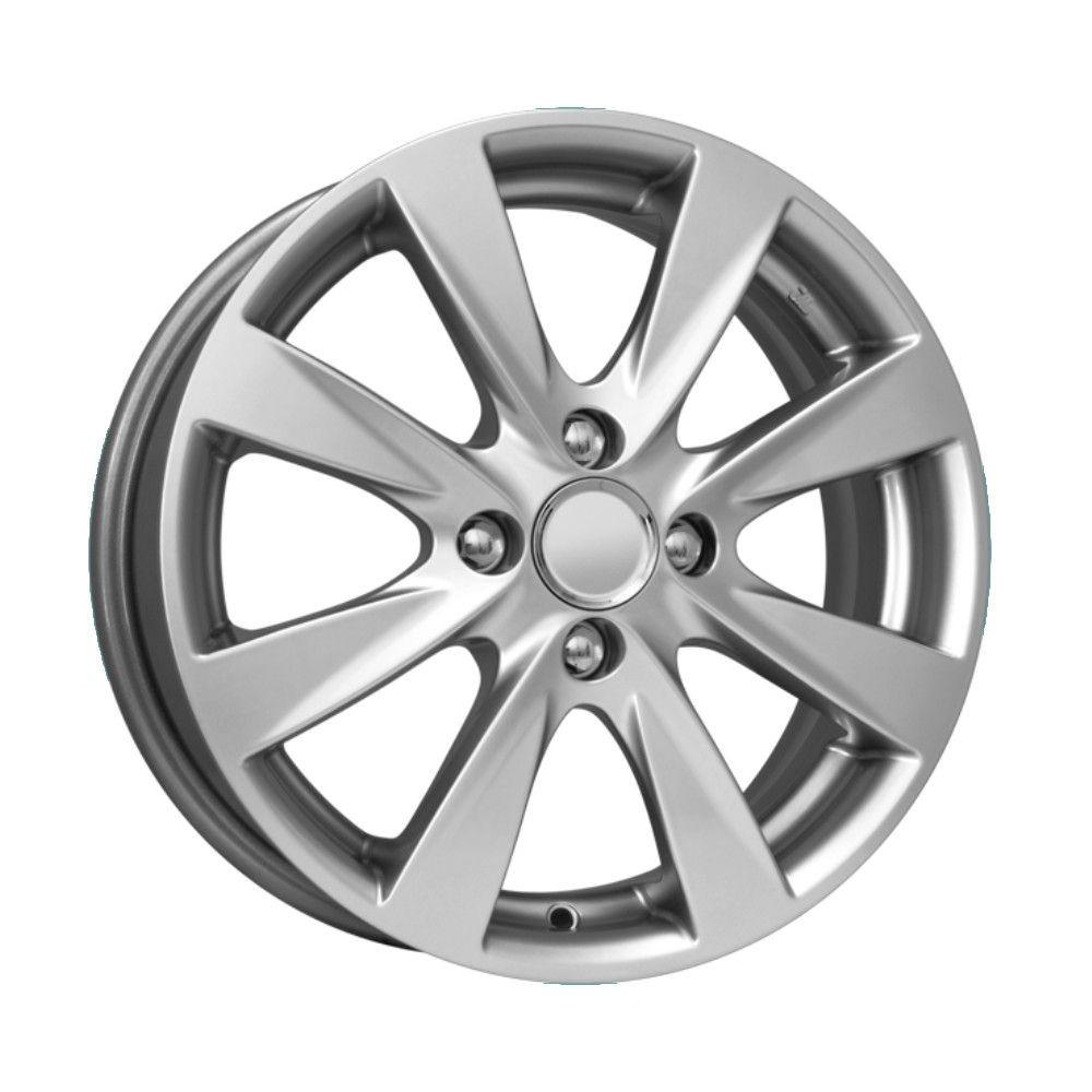 КиК Hyundai Solaris (КСr581) 6,0R15 4*100 ET48 d54,1 130671
