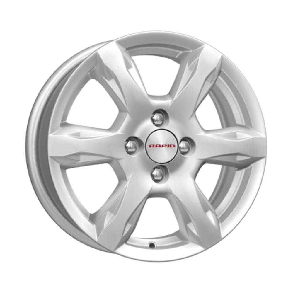КиК Nissan Almera (КСr693) 6,0R15 4*100 ET50 d60,1 649831