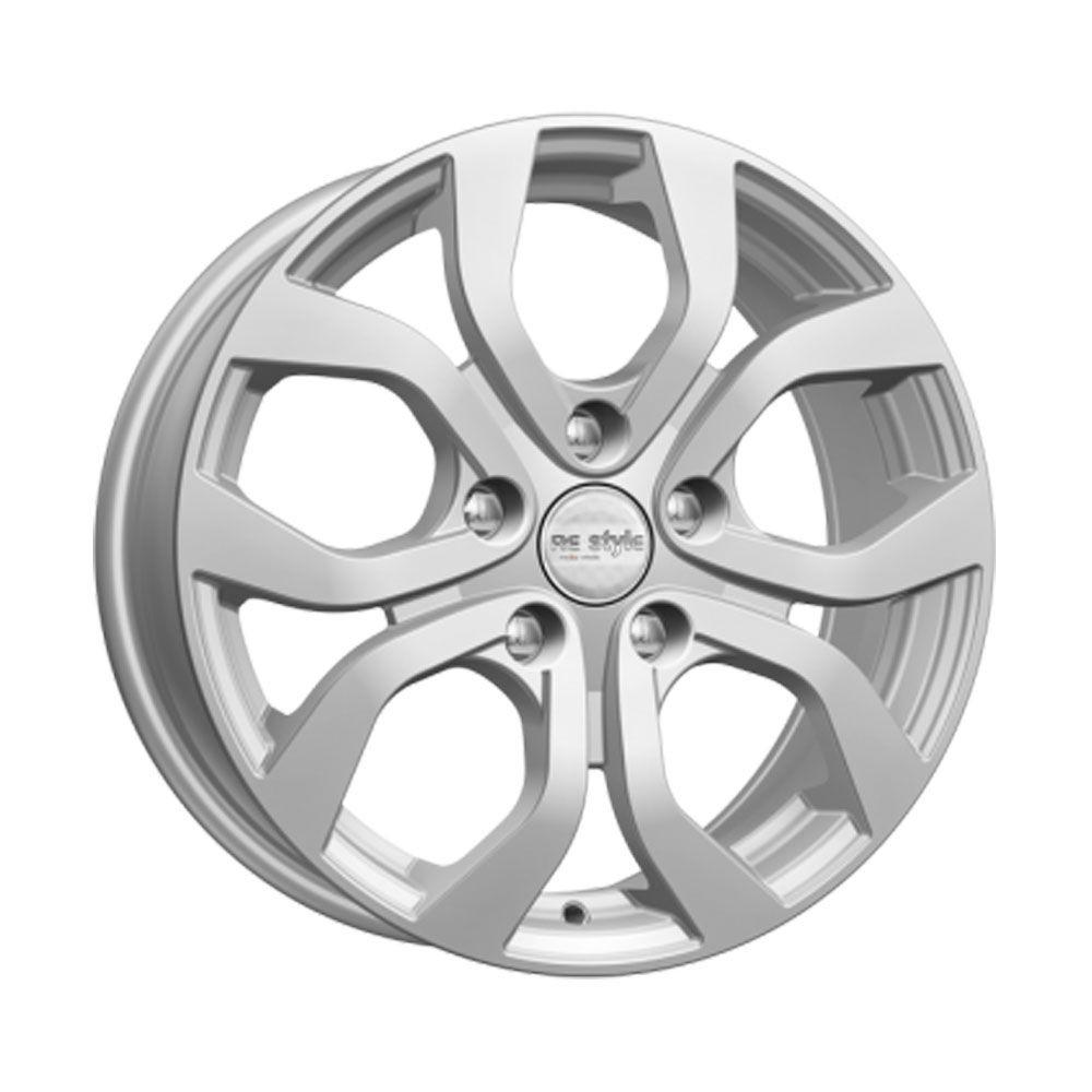 КиК Nissan Terrano (КСr704) 6,5R16 5*114,3 ET50 d66,1 658481