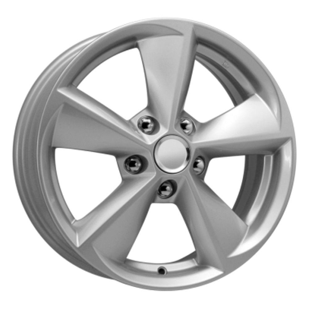 КиК Opel Astra J (КСr681) 6,5R16 5*115 ET41 d70,2 644411