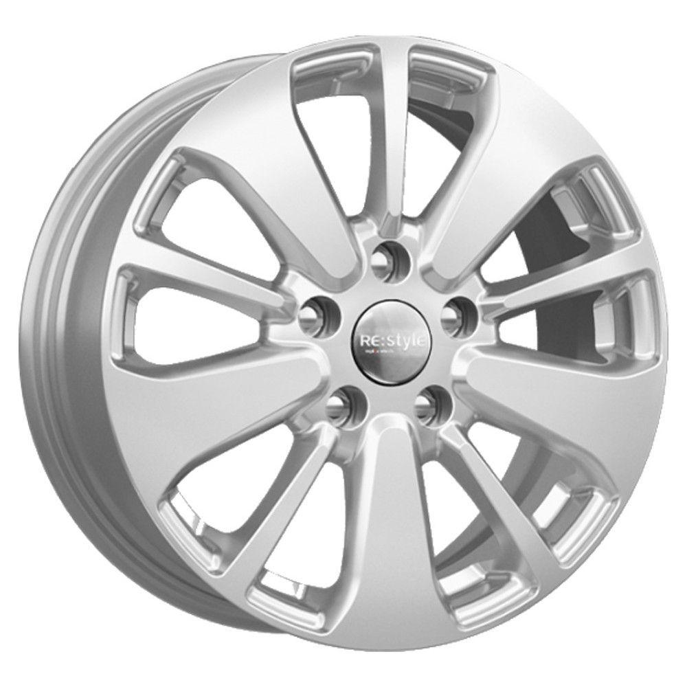 КиК Peugeot 4008 (КСr688) 6,5R16 5*114,3 ET38 d67,1 747911