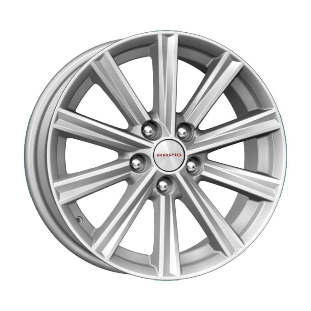 КиК Toyota Camry V5 (КСr624) 7,0R17 5*114,3 ET45 d60,1 143971