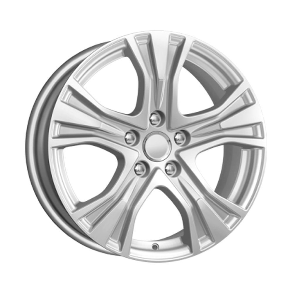 КиК Toyota Camry (КСr673) 7,0R17 5*114,3 ET45 d60,1 635621