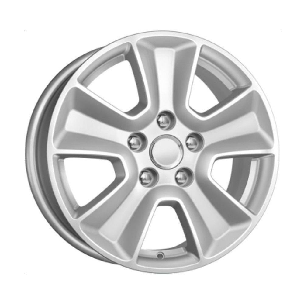 КиК Toyota Corolla (КСr672) 6,5R16 5*114,3 ET45 d60,1 747831
