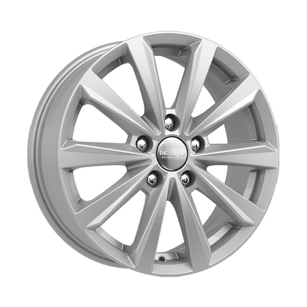 КиК Volkswagen Jetta (КСr737) 6,5R16 5*112 ET50 d57,1 679581