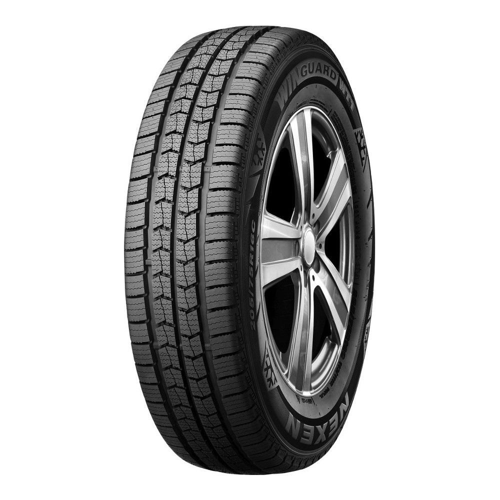 NEXEN WINGUARD WT1 215/65/16C 109/107R