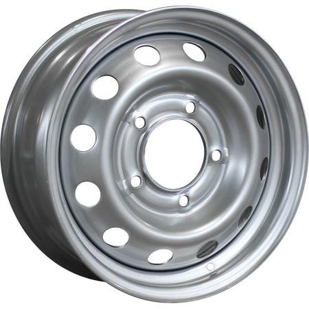 ТЗСК Тольятти R16x6.5 5x139.7 ET40 CB98 Silver