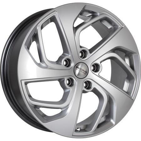СКАД KL-275 Hyundai Tucson R17x7 5x114.3 ET51 CB67.1 Selena