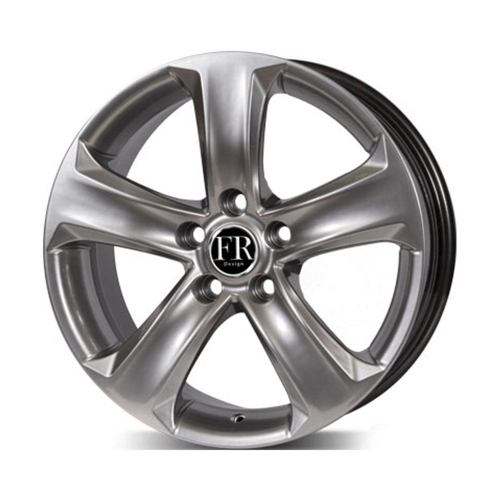 Replica FR Toyota TY139 7,0R17 5*114,3 ET39 d60,1 HB